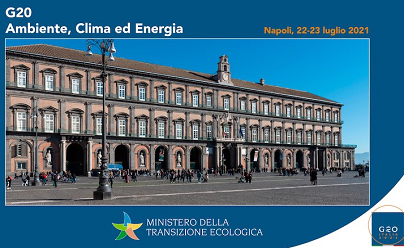 G20 Ambiente, Clima ed Energia