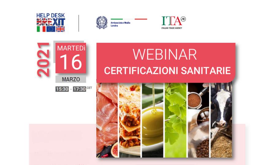 BREXIT: Le certificazioni nel settore agroalimentare