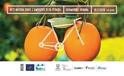 Sic2Sic – In bici attraverso la Rete Natura 2000 italiana