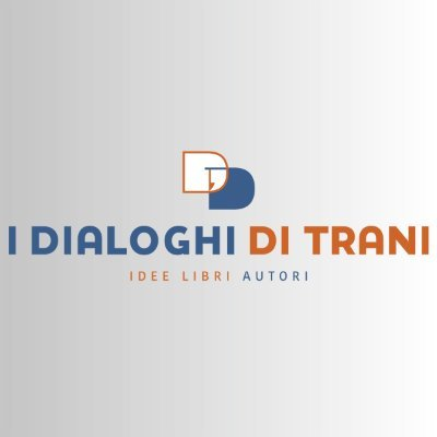 """XX edizione dei """"Dialoghi di Trani"""""""