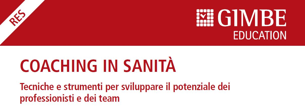 Coaching in sanità