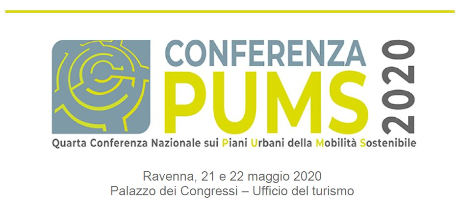 Quarta Conferenza Nazionale sui PUMS