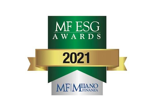 MF ESG Awards 2021