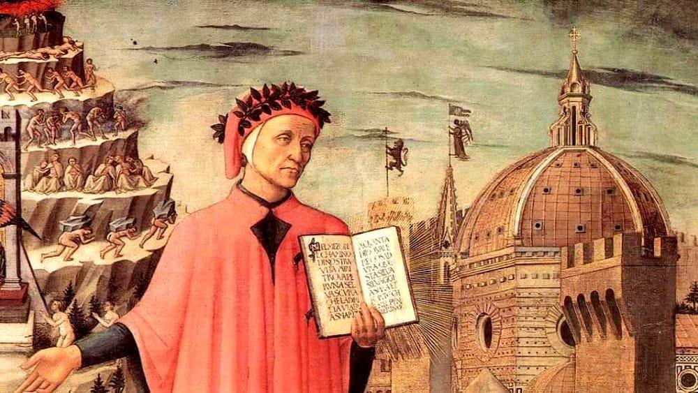 Conferenza stampa di presentazione del programma delle celebrazioni per Dante 2021 e il prossimo Dantedì
