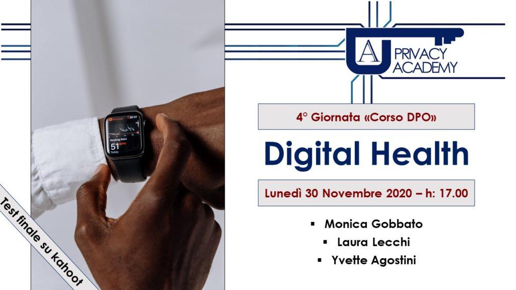 eHealth  - Sanità digitale