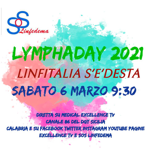 Limphaday 2021