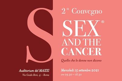 Sex and the Cancer - Quello che le donne non dicono