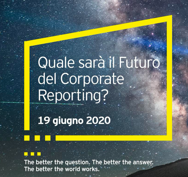 Quale sarà il Futuro del Corporate Reporting