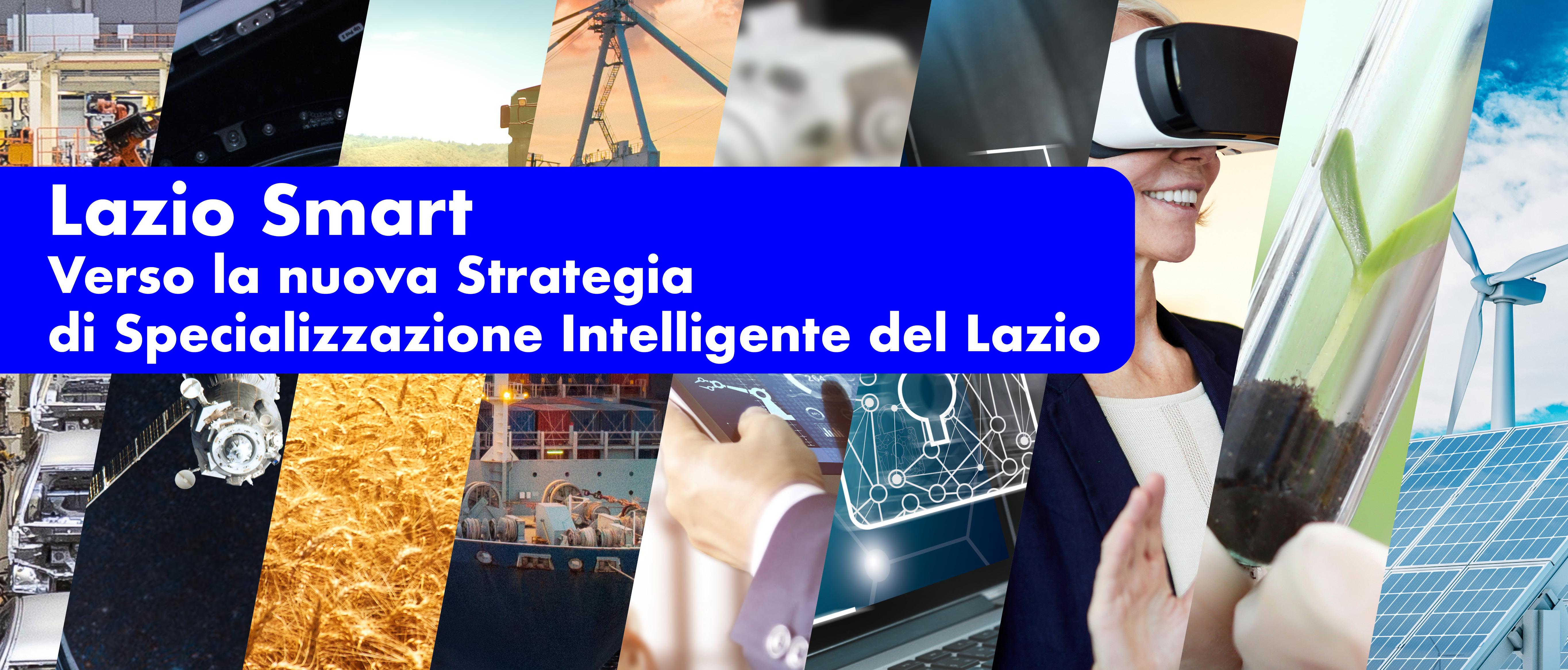 Lazio Smart – Focus Group green e circular economy