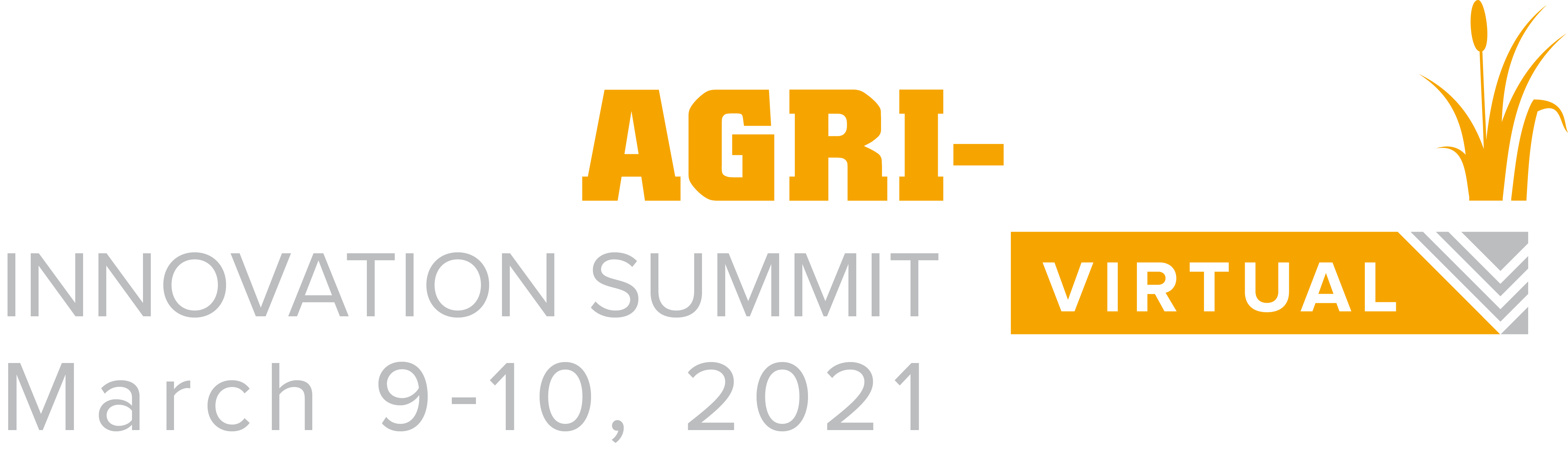 World Agri-Tech Innovation Summit 2021