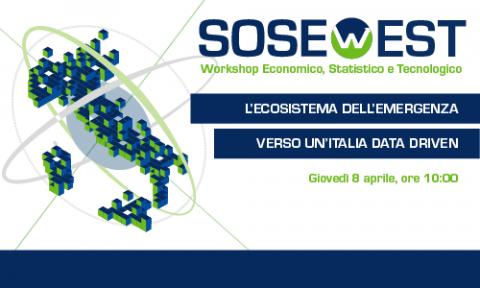 L'ecosistema dell'emergenza: verso un'Italia datadriven