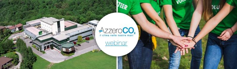 Sostenibilità a 360° come driver strategico: la proposta di AzzeroCO₂ e Legambiente