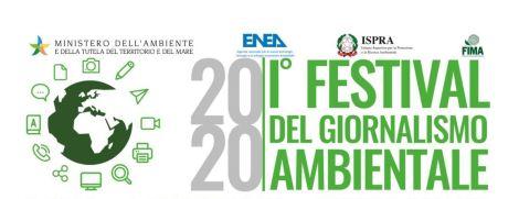 Festival del Giornalismo Ambientale