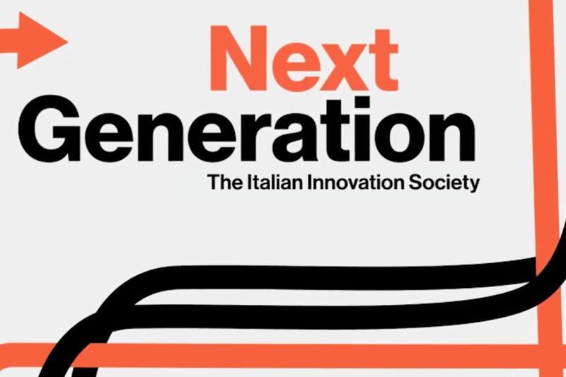 NextGeneration: the Italian innovation society