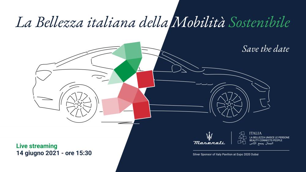 La bellezza italiana della mobilità sostenibile