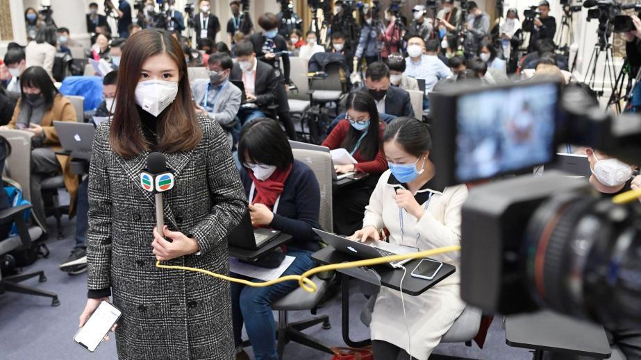 I media cinesi e l'Italia: collaborazione e narrazione