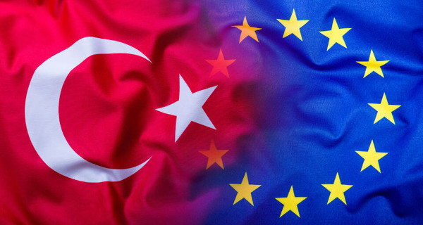 The Eastern Mediterranean and EU-Turkey relations: opening a new chapter