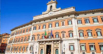 Agenda Istituzionale e Politica 16 - 18 ottobre 2020