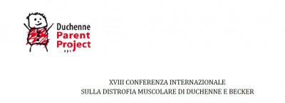 XVIII Conferenza internazionale sulla distrofia muscolare di Duchenne e Becker