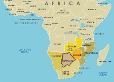 Opportunità nel settore delle rinnovabili in Botswana