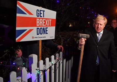 La Brexit secondo Johnson. E ora?
