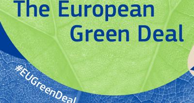 """Le prospettive del Green Deal Europeo e il lancio dell'osservatorio IAI """"Green Deal Watch"""""""