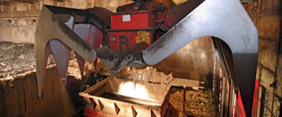 Sistemi automatizzati di compostaggio a basso impatto ambientale e alta efficienza di trattamento