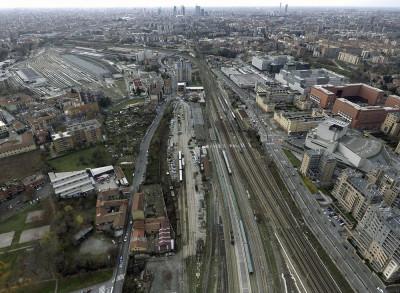 FS Sistemi Urbani presenta a Milano i risultati del progetto di rigenerazione dei sette ex-scali ferroviari