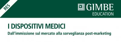 I dispositivi medici. Dall'immissione sul mercato alla sorveglianza post-marketing