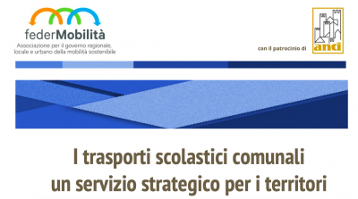 I trasporti scolastici comunali. Un servizio strategico per i territori