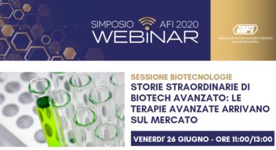 Storie straordinarie di biotech avanzato. Le terapie avanzate arrivano sul mercato