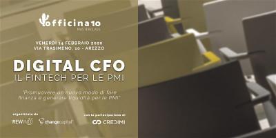 Digital CFO: il Fintech per le PMI