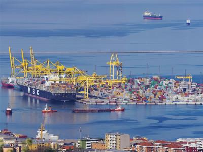 Porto di Trieste, crescita e ottime prospettive