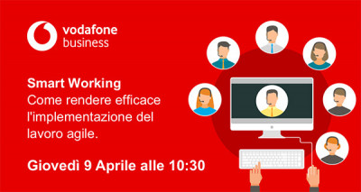 Smart working - Come rendere efficace l