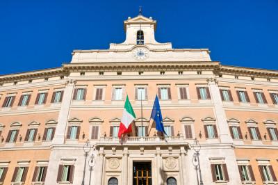 Agenda Istituzionale e Politica 21 - 23 febbraio 2020