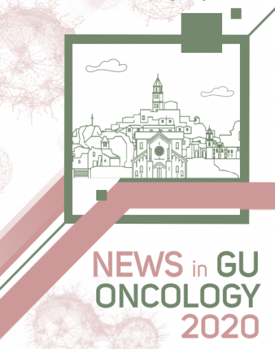 News in GU Oncology 2020