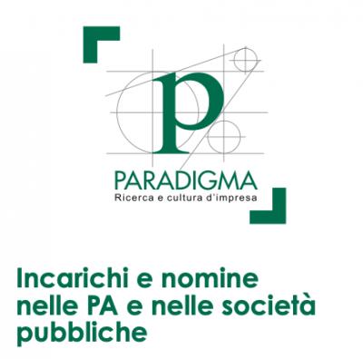 Incarichi e nomine nelle PA e nelle società pubbliche