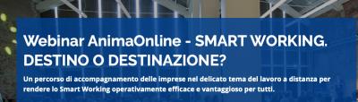 Smart working: destino o destinazione?