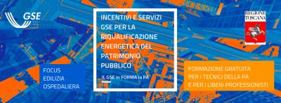 Incentivi e servizi per riqualificazione del patrimonio pubblico – Focus Edilizia ospedaliera