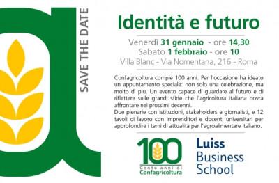 Identità e futuro