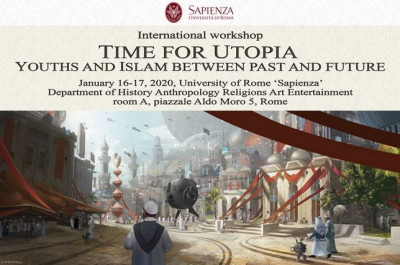 Time for Utopia: Youths and Islam between past and future
