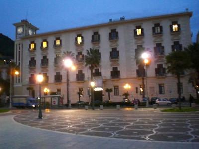 Salerno. Sindrome di Sjögren Primaria Sistemica