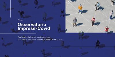 Come stanno reagendo le aziende italiane all'emergenza COVID-19?