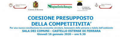 Coesione presupposto della competitività