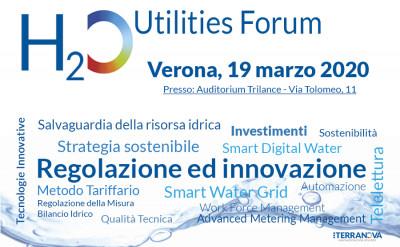 H20 Utilities Forum
