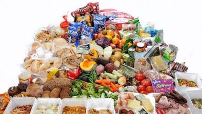 Non sprechiamo il cibo: per un