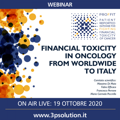 Financial toxicity in oncology from worldwide to Italy