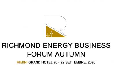 Richmond energy business forum autumn