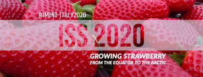 International Strawberry Symposium 2020