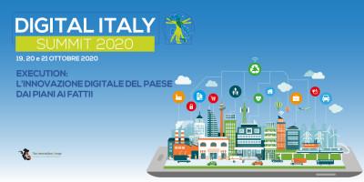 Digital Italy Summit 2020